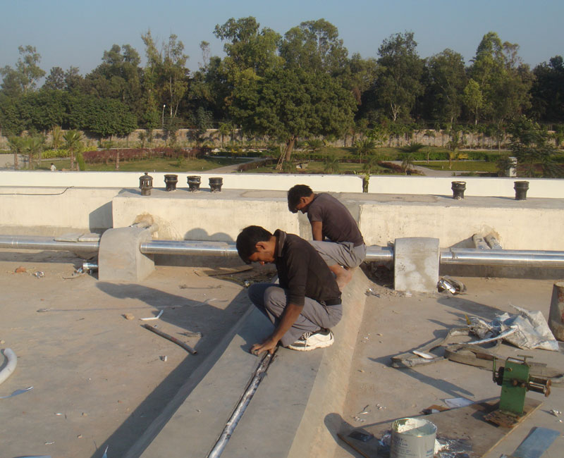 Road Construction Contractors Delhi NCR, Building Construction Contractors in Gurugram